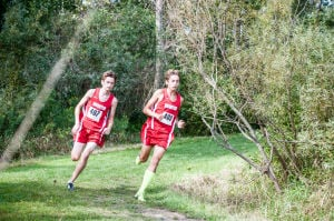 Munster boys, Valparaiso girls win invite titles at Lake Central