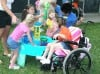 Center for Possibilities inclusion camp blends youngsters with, without disabilities