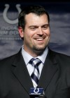 AL HAMNIK: Colts' GM Ryan Grigson finds his 'leader of men'