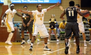 Capobianco shines in Valparaiso win
