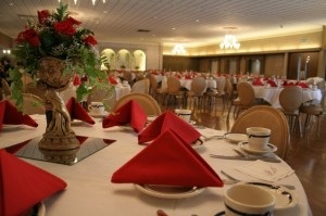 Featured Venue: Teibel's Restaurant