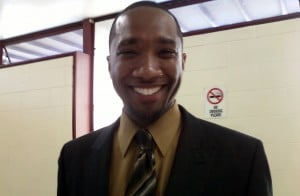 Terrance Little named new Gary Roosevelt principal