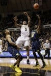 Purdue is latest victim of Michigan surge