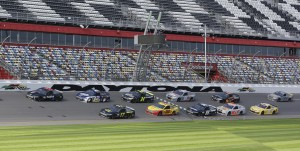 Start 'em up: NASCAR season arrives with a buzz