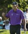 Furyk has lead heading to final round of PGA
