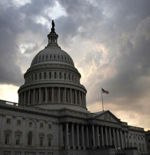 Should Congress downsize to reduce spending?