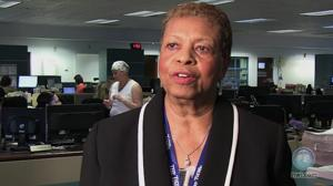 Mary Morris Leonard, East Chicago mayoral candidate