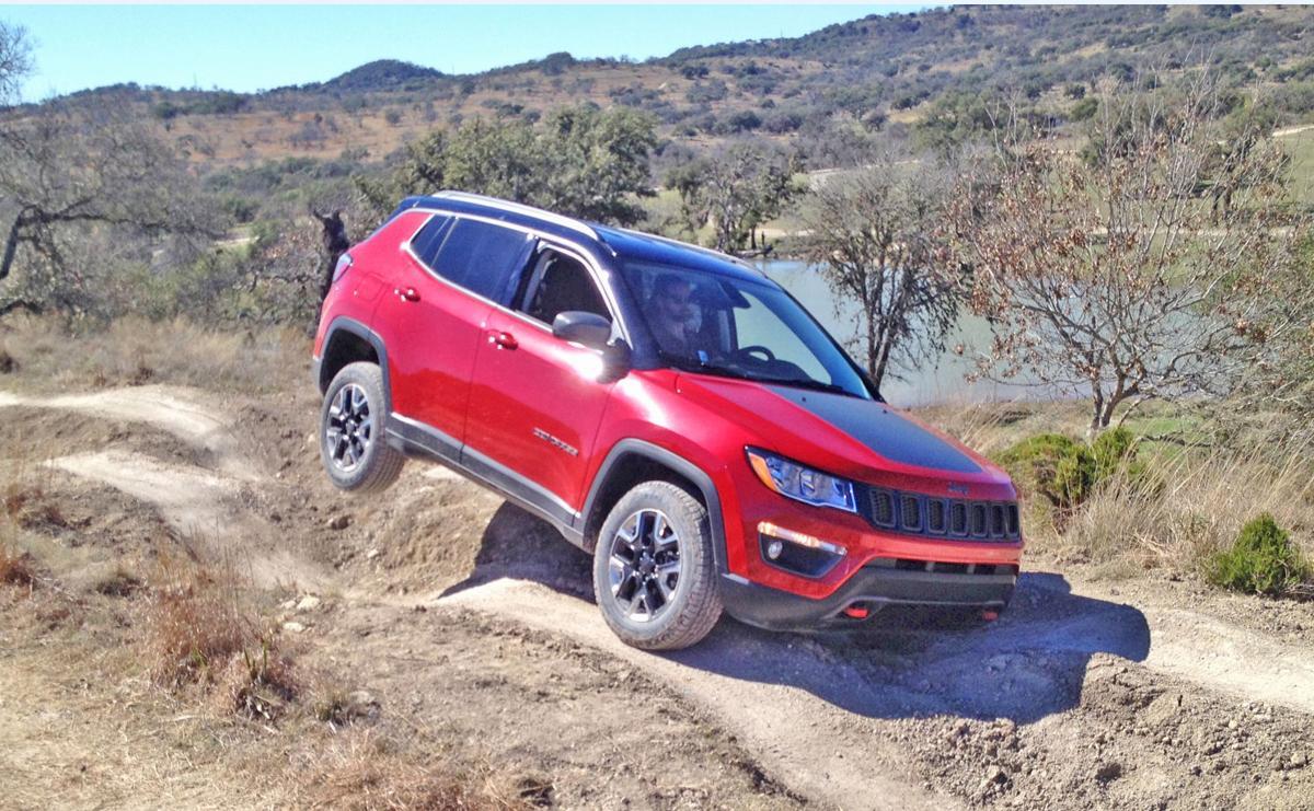 trailhawk grinds trail rated grit cars. Black Bedroom Furniture Sets. Home Design Ideas