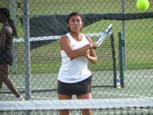 Marian Catholic's Rosales eyes a strong finish at state meet