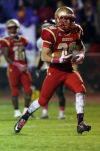 Andrean's Albomonte gets preferred walk-on at Indiana University