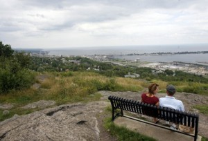 Rust Belt Resurgence: Duluth, Minn.