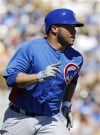 Castillo triples as Cubs beat Dodgers