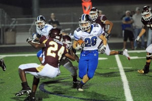 Lake Central strikes late to escape Chesterton