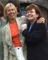 Martina Navratilova, Billie Jean King