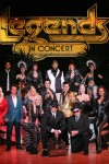 Legends in Concert Star Gathering