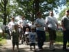 Remembrance walk honors kids