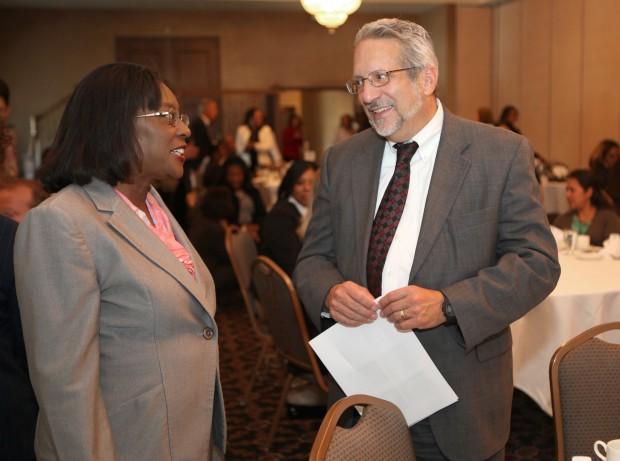 Partnership is key in public health improvements