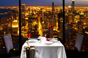 Culinary vista