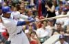GEORGE CASTLE: The Cubs' Castro knows no limits