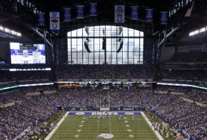 Indy poised to make 2018 bid for Super Bowl