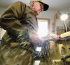 Retirees share love of woodworking