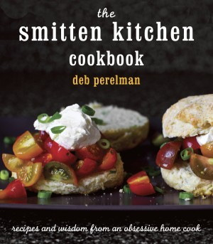 'Smitten Kitchen' blogger and author offers perfect recipes, solidarity for home cooks