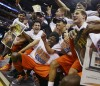 Syracuse on to Final Four, beats Marquette