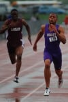 Hobart's Jarvis McMillian focused on track state title