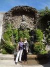 Local gardener shares stories and sights from the historic gardens in Italy (4)