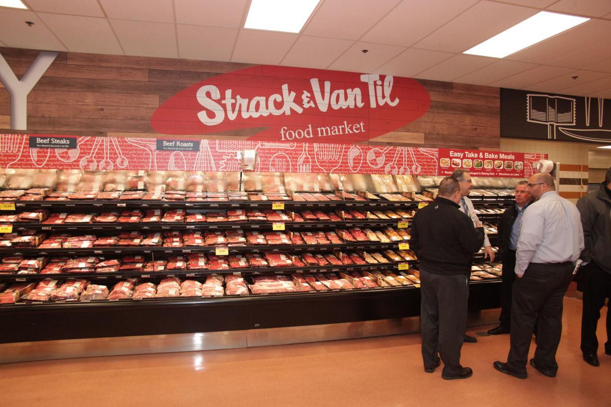 Strack & Van Til being sold, nine Ultra stores to close