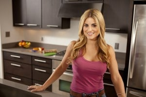 Design expert promotes healthy kitchen, healthy you