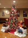 TRI KAPPA HOLDS CHRISTMAS HOME TOUR DEC. 2