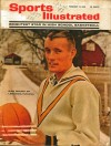 Mount's fame went national with Sports Illustrated cover