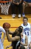 Elijah Ray, Bowman Academy