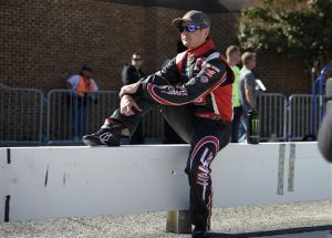 Kurt Busch has Chase hopes on line in 500th start