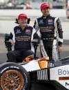 From wheelchair, Schmidt inspires others at Indy