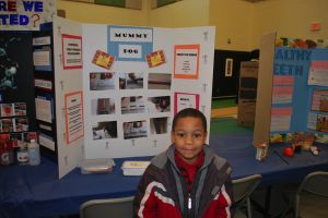 Gallery: D.158 Science Fair