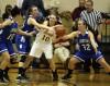 IHSAA draws girls basketball sectional pairings