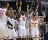 Buckeyes on brink of second Final Four appearance