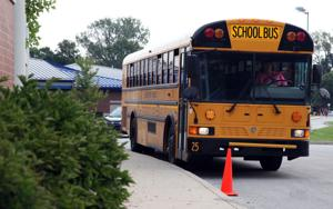 Bus transportation an issue at some schools