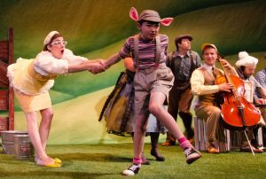 OFFBEAT: Emerald City's 'Charlotte's Web' heartwarming and humorous