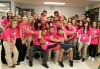 WHS goes PINK for breast cancer