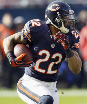 AL HAMNIK: Bears, Bulls in 'giving' spirit this 2012-13 season