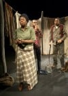 &quot;Cadre&quot; at Chicago Shakespeare Theater and the World Stage Series 2013