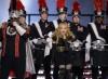 Cee Lo Green, Madonna