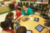 Living in a Digital World Technology transforms how students learn
