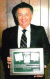 Legendary E.C. Washington basketball coach John Molodet dead at 87