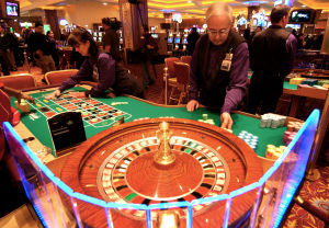 NWI casinos revenues drop in September