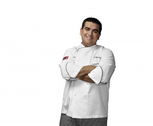 'Cake Boss' star Buddy Valastro unveils fun products for home baking