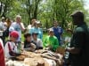 East Side Scouts learn about nature
